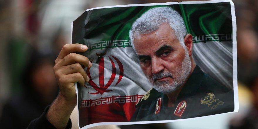 İran'dan Yunanistan'a nota