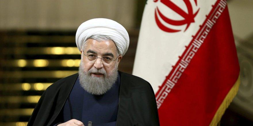 """Ruhani: """"Suçlular mutlaka cezalandırılmalı"""""""