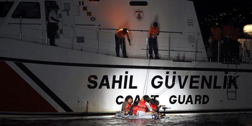 Kaçak göçmen faciası: 11 ölü