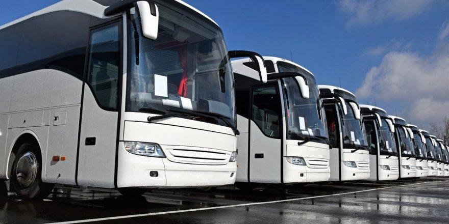 Şehirlerarası otobüs firmalarına yüzde bin zam!