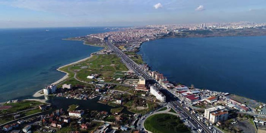 Kanal İstanbul'da referandum yapılır mı?