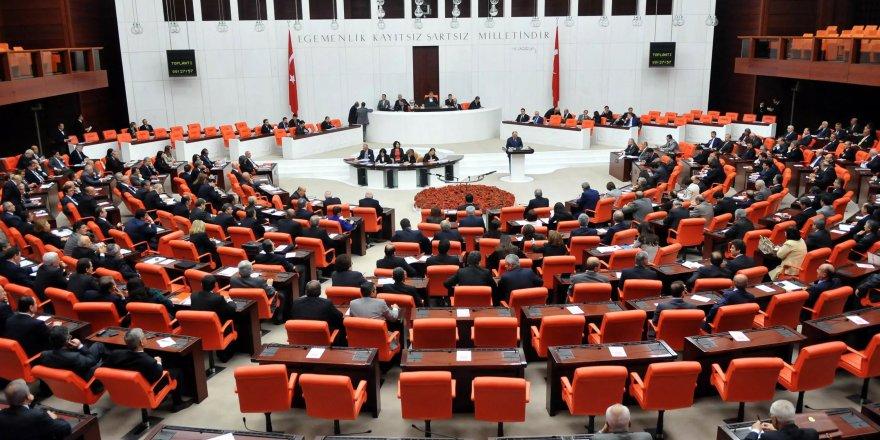 CHP, FETÖ'nün siyasi ayağı için araştırma önergesi verdi!