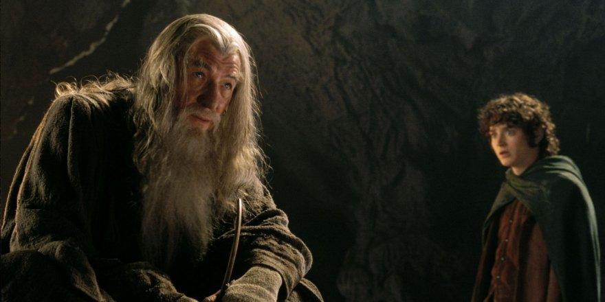 Ian McKellen Yüzüklerin Efendisi'nin bilinmeyenleri için blog yazdı