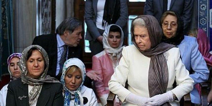 İlber Ortaylı, Kraliçe Elizabeth ziyaretini anlattı!