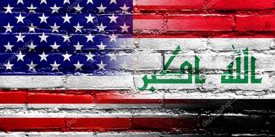 ABD'den Irak'a 'FED' tehdidi!