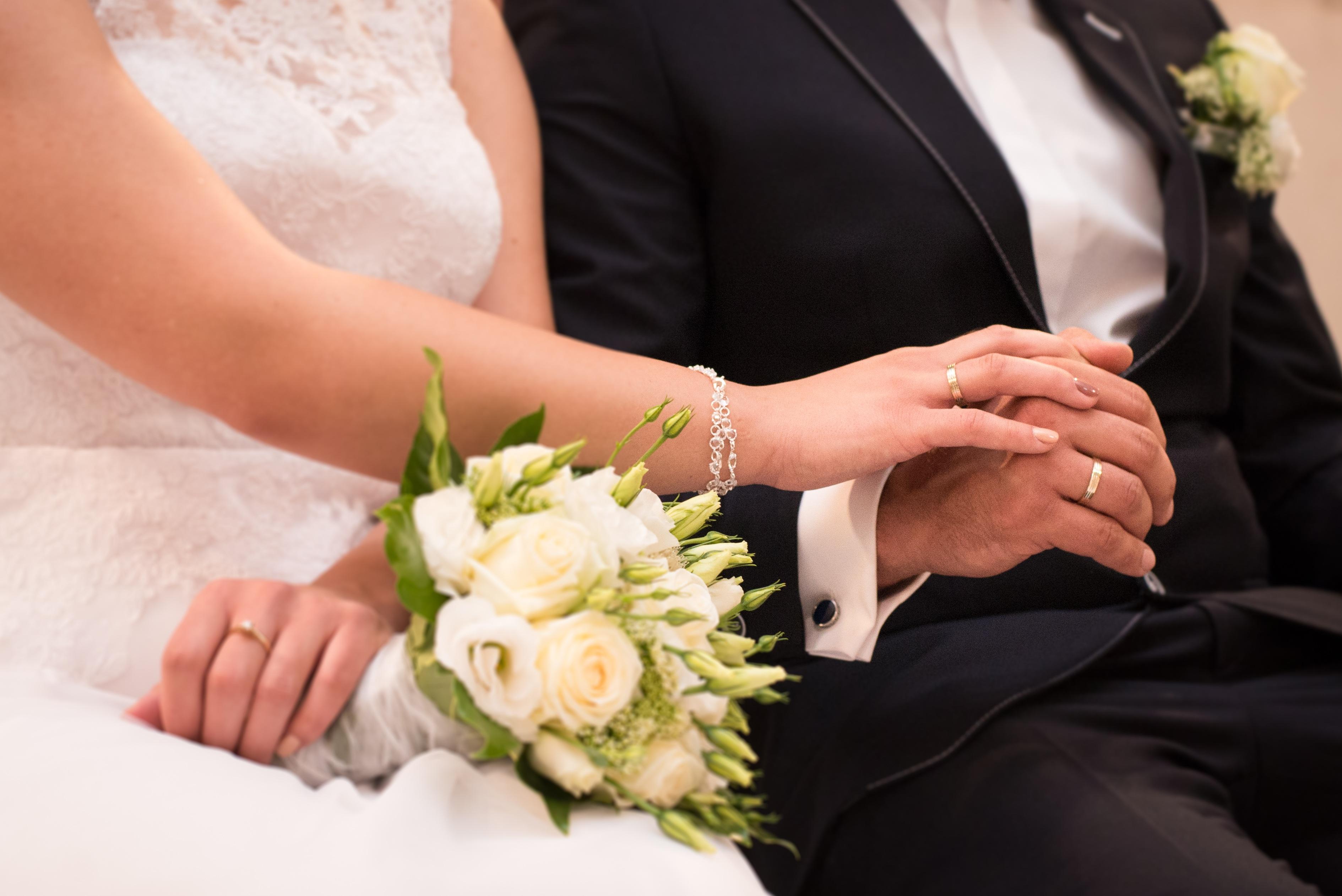"""""""Evlilik erkeğin ömrünü uzatıyor"""""""