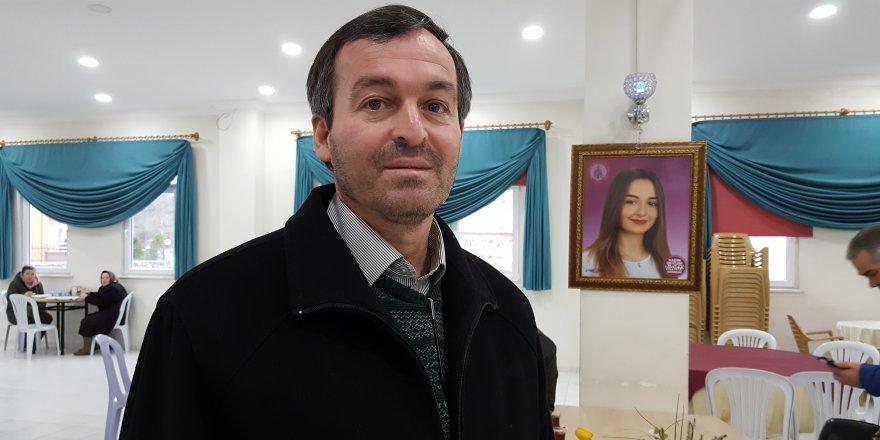 Ceren Özdemir'in babasından yürek burkan sözler
