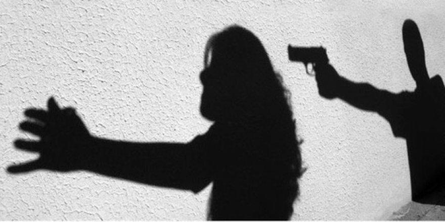 Her 7.5 dakikada bir kadın şiddet görüyor