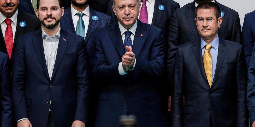 Berat Albayrak ve Erdoğan'dan açıklama: KYK borçları siliniyor mu?