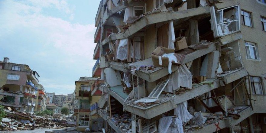 """Abdullah Sevim: """"İstanbul'un 9 ilçesinde tek bir bina bile kalmayacak"""""""