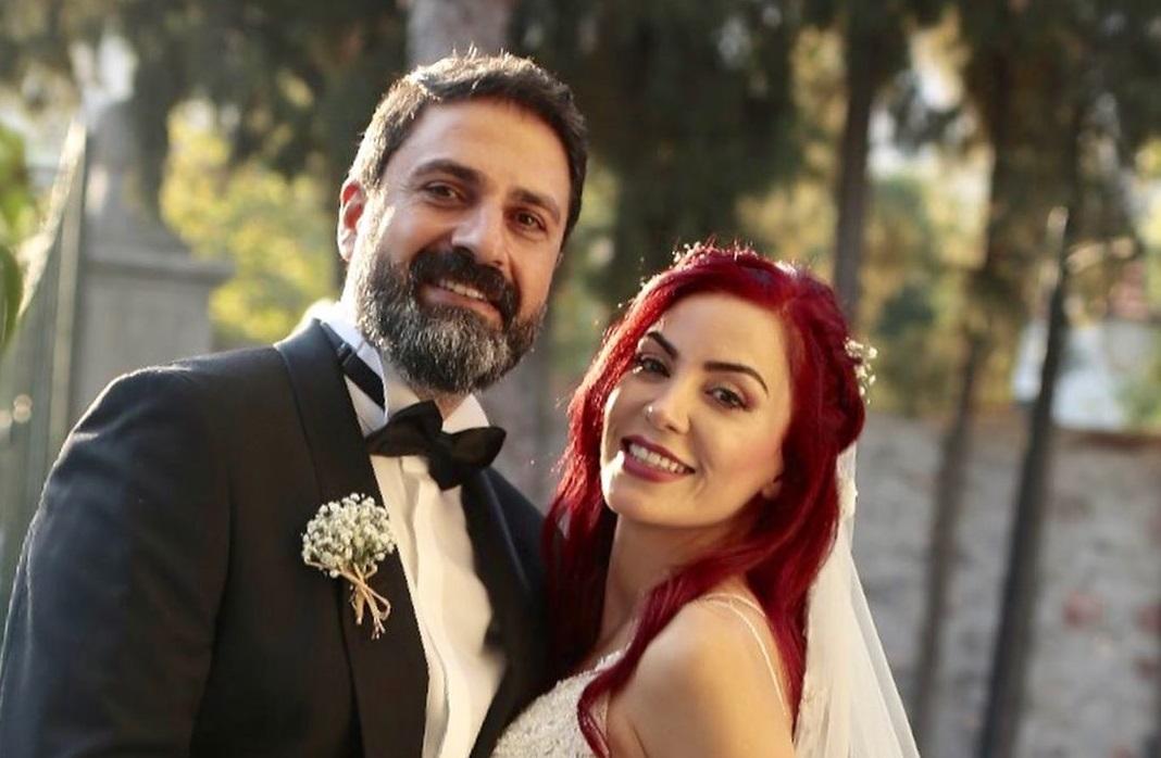 Gazeteci Erhan Çelik baba oluyor