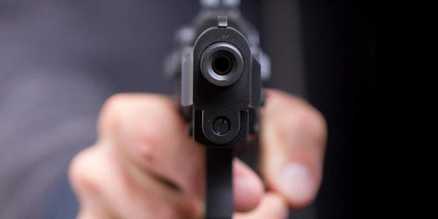 Marmaris'te silahlı kavga: 1 ölü