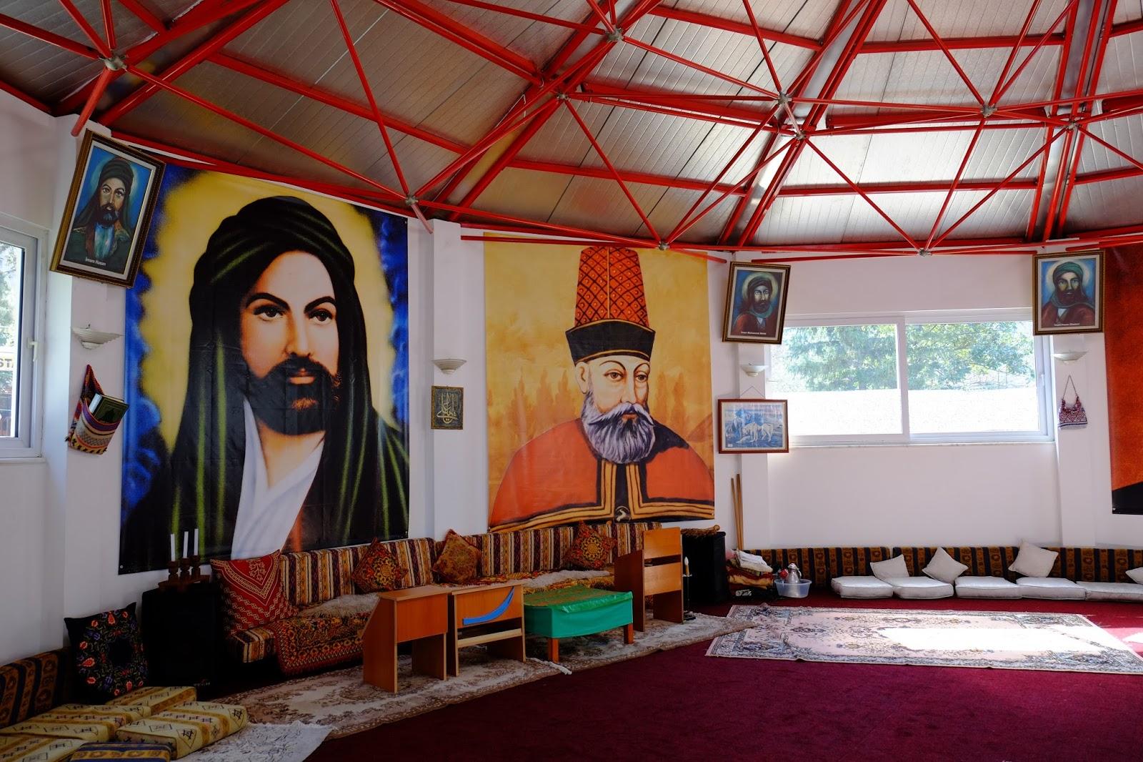 Cemevleri ibadethane statüsüne alındı