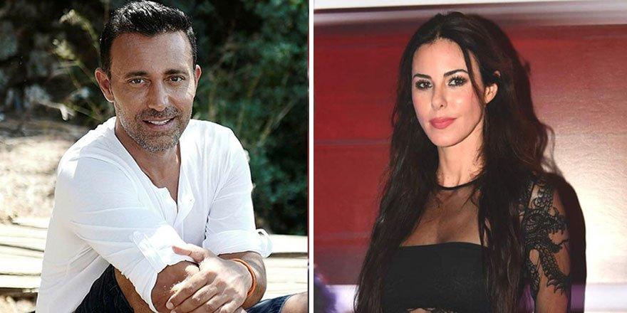 Mustafa Sandal'dan Defne Samyeli'ne olay yanıt