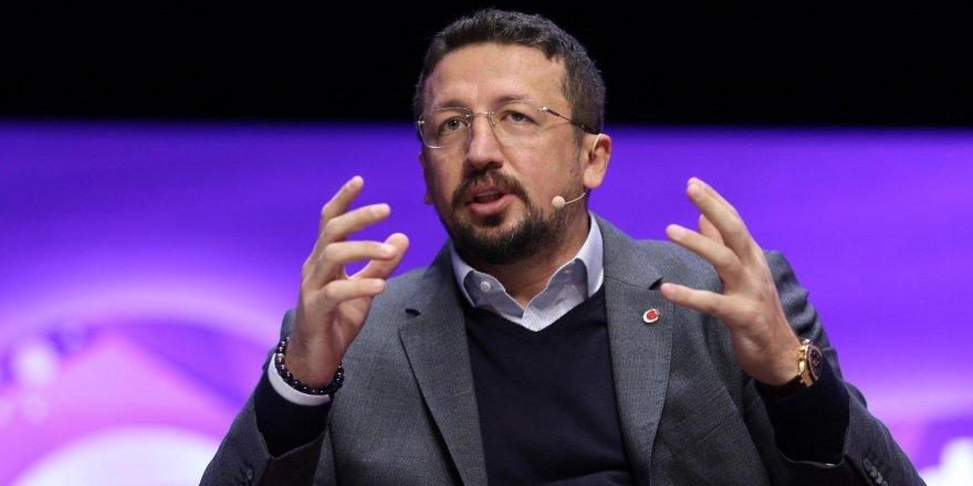 Hidayet Türkoğlu'ndan AKP'li belediye başkanına sert tepki