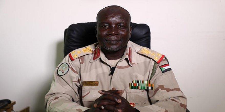 Sudan'dan Yemen kararı