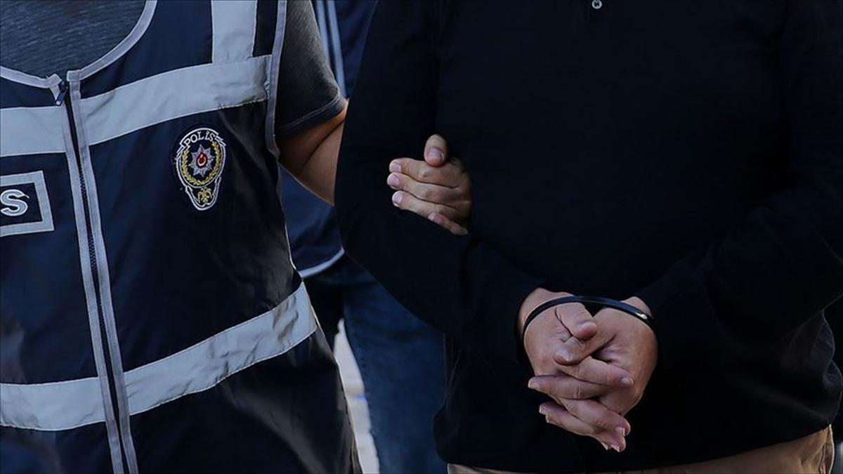 Gaziantep'te evlilik çetesine operasyonda 12 gözaltı