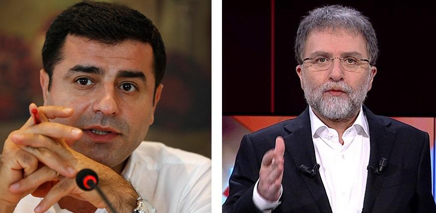 Ahmet Hakan: Keşke türkülere devam etseydi