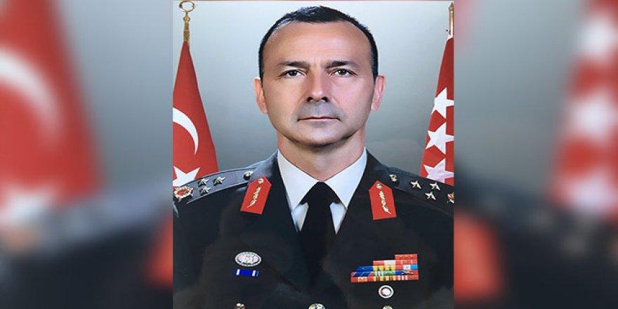 Eski Korgeneral İyidil, gözaltına alındı