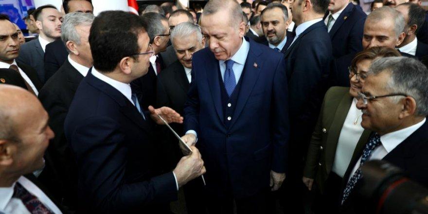 İmamoğlu'nun Erdoğan'a verdiği mektubu Hande Fırat yazdı!