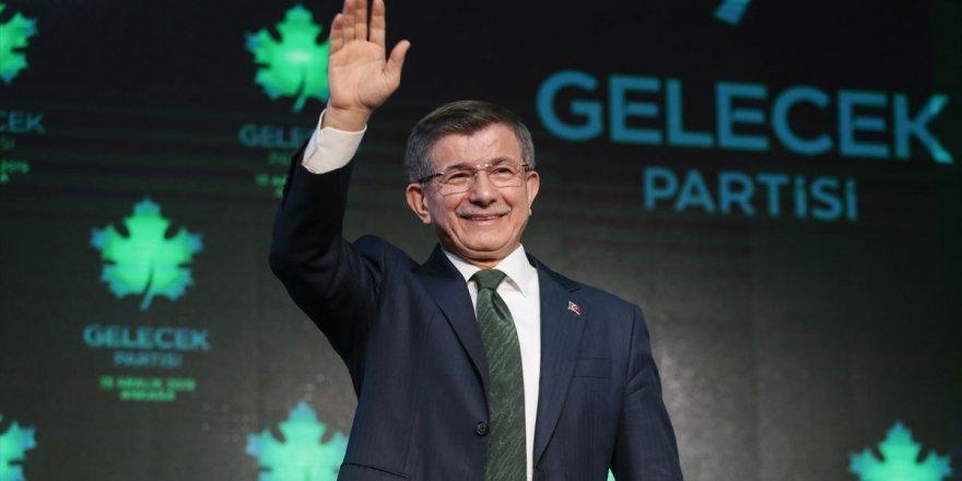YSK, açıkladı... Ahmet Davutoğlu'na kötü haber!