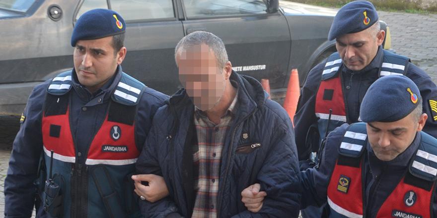 Ordu'da yeğenini öldüren amca tutuklandı