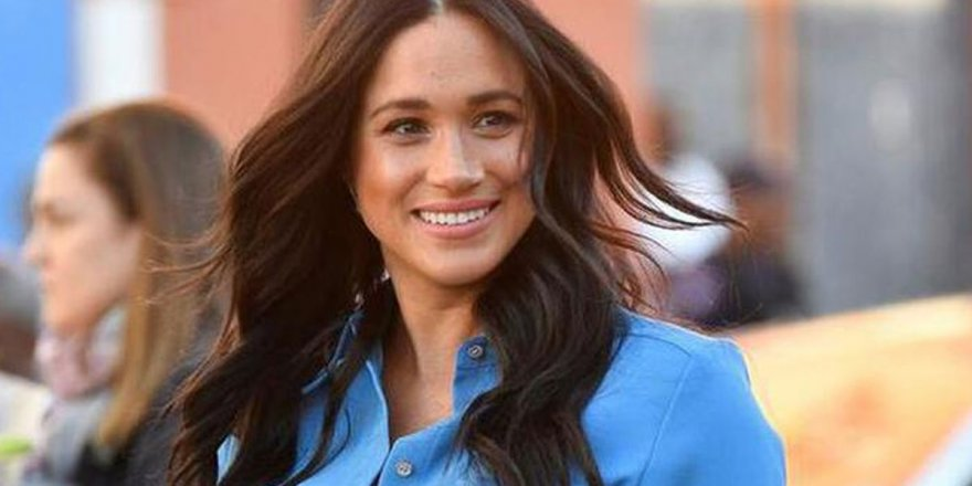 Dünyaca ünlü porno sitesinden Prens Harry'nin eşine şok teklif!