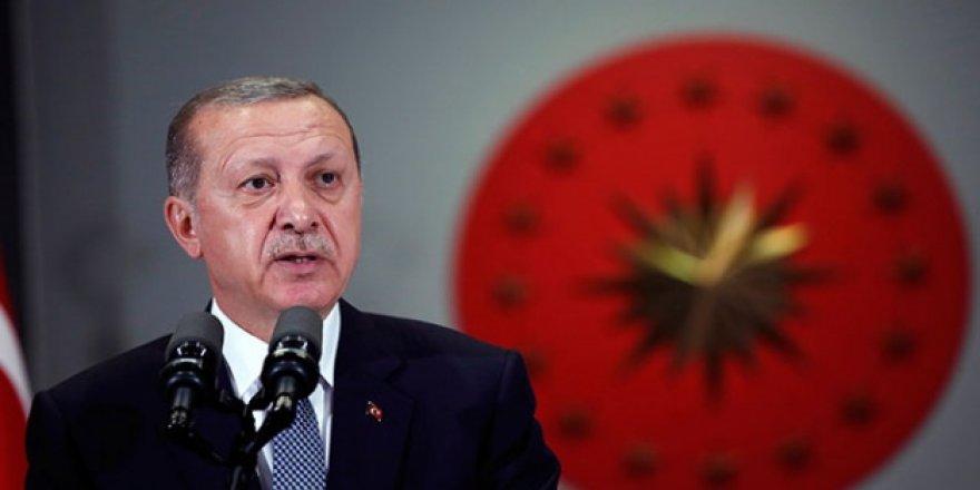 Erdoğan, Berlin'e gidecek