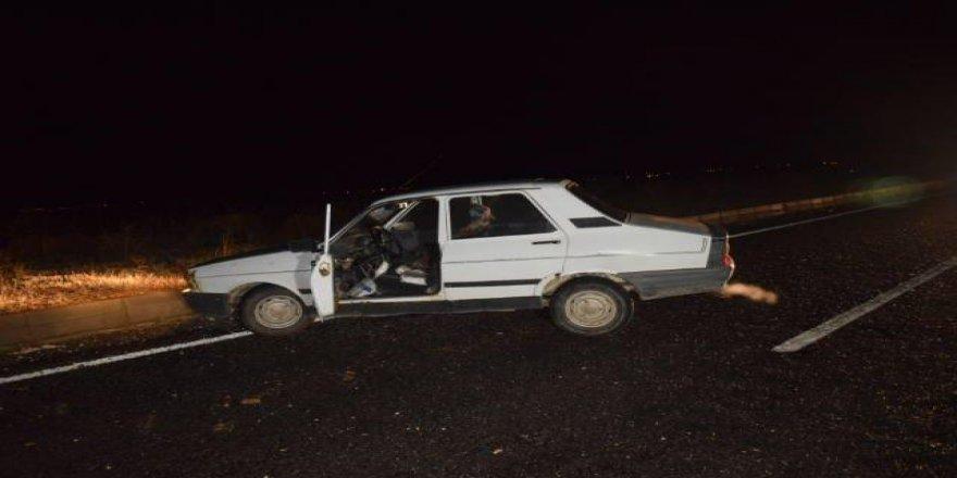 Bomba yüklü otomobile 8 gözaltı daha