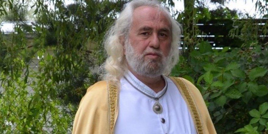 'Mesih' olduğunu iddia eden Hasan Mezarcı hakkında soruşturma!