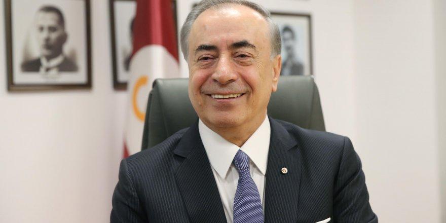 Galatasaray'dan Arda Turan açıklaması