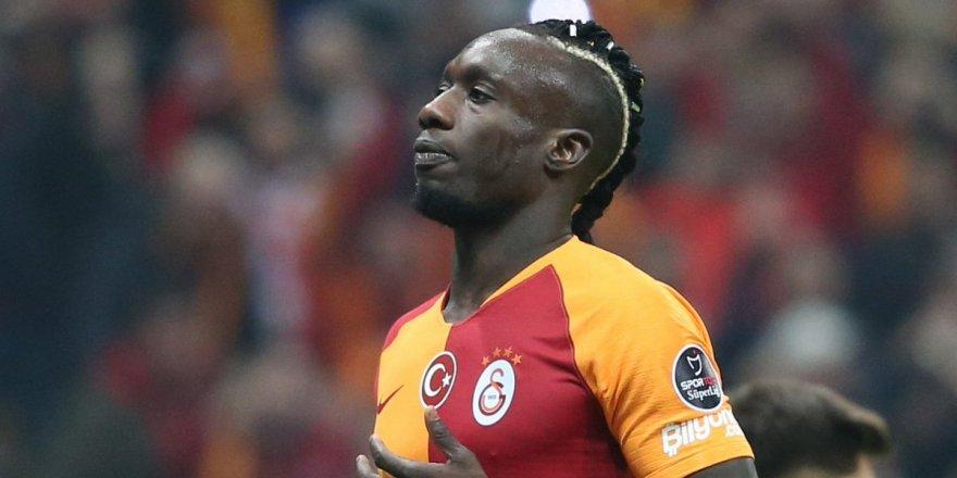 Galatasaray'ın kiraladığı Diagne dolandırıldı