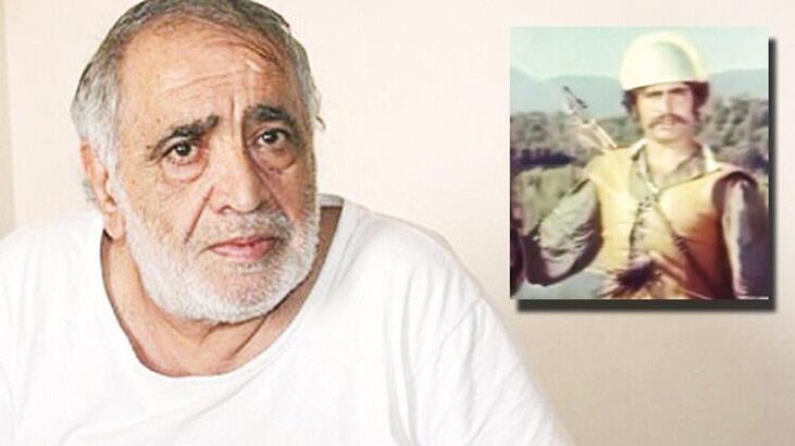 Usta oyuncu Hakan Bahadır hayatını kaybetti