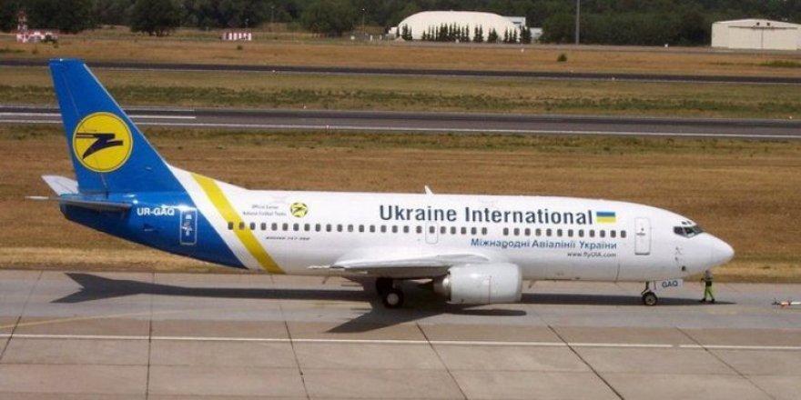 Ukrayna Havayolları: Cenazelerimiz yarın geliyor