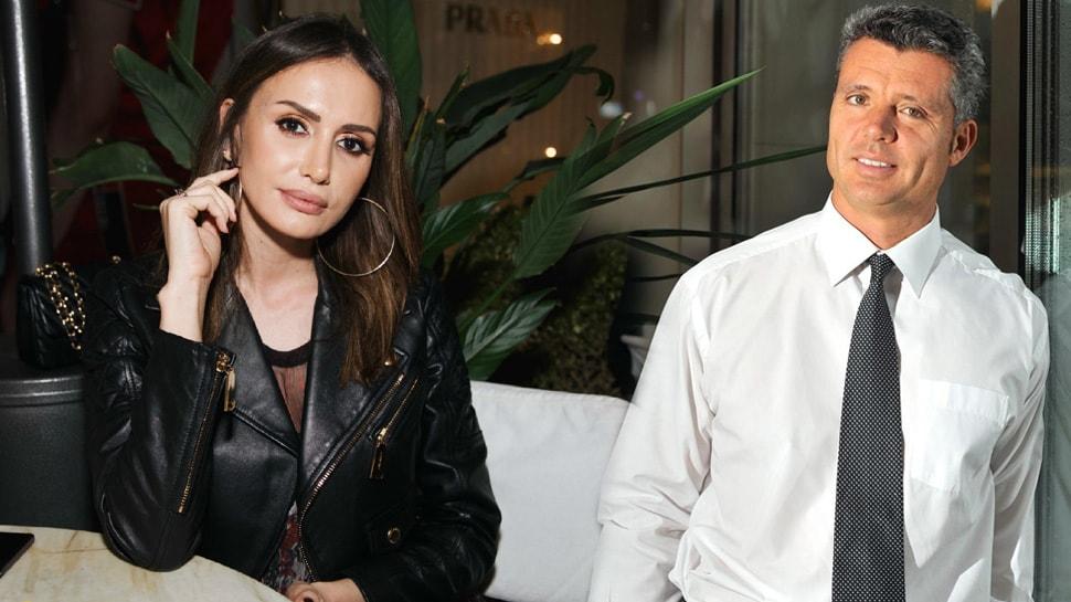 Emina Jahoviç: Sadeettin Saran ile barışmayız