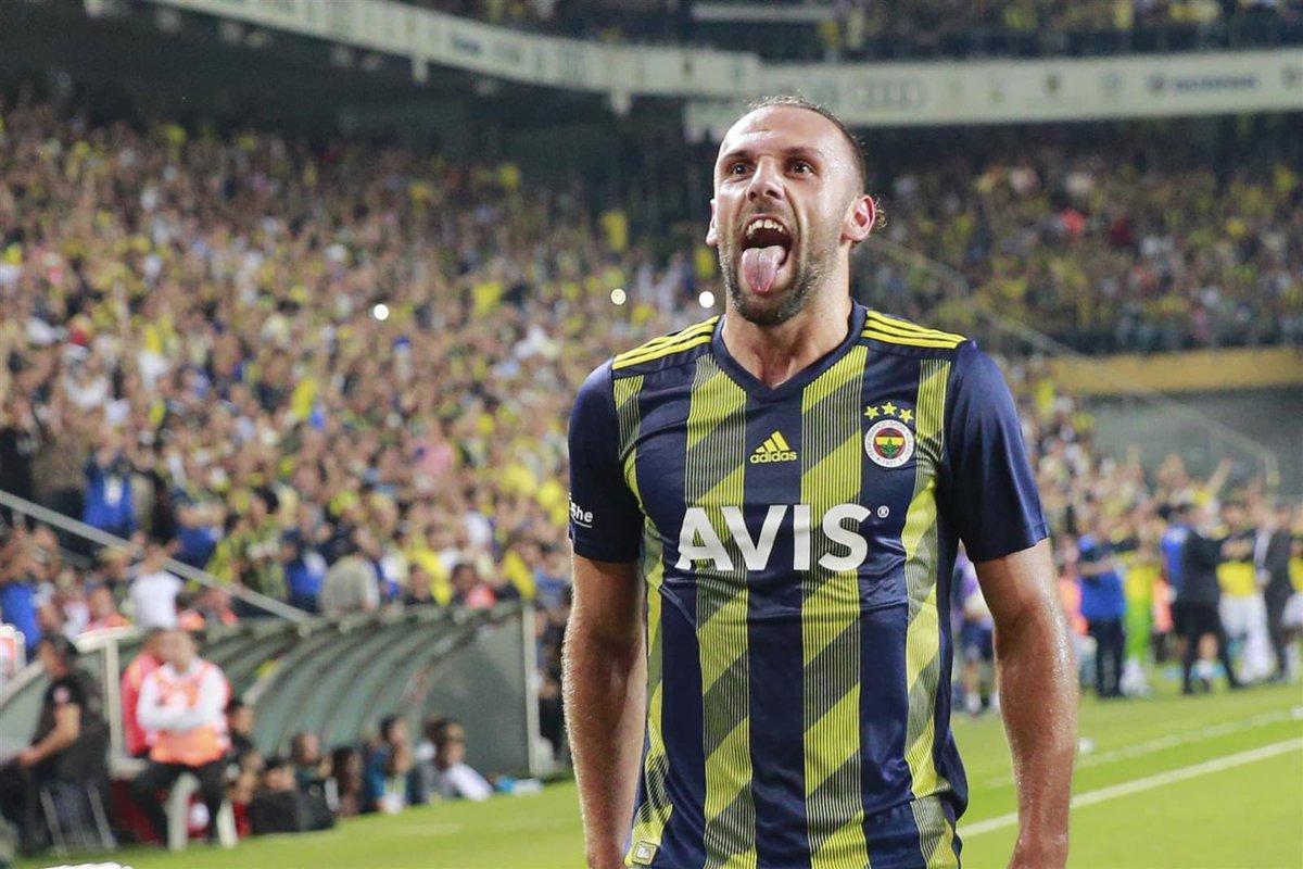 Fenerbahçeli Muriq hakkında transfer açıklaması