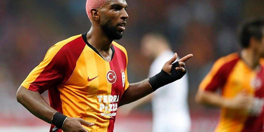 Ryan Babel, Galatasaray'dan ayrılık nedenini açıkladı!