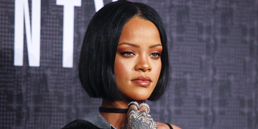 Rihanna Suudi milyarderle olan aşkını bitirdi