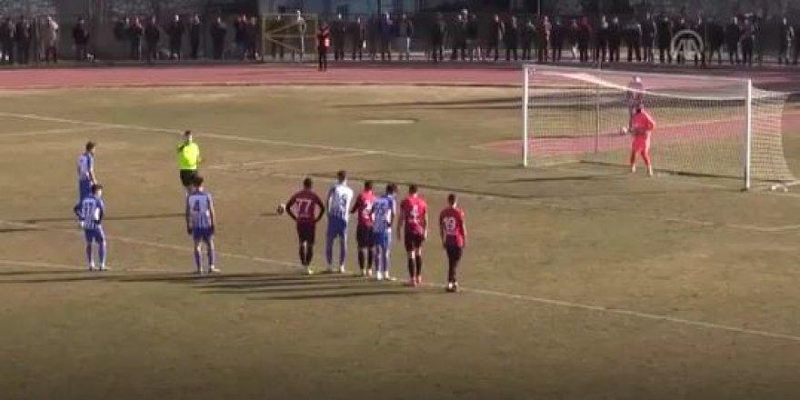 TFF 2. Lig Kırmızı Grup'ta Uşakspor ile Ergene Velimeşespor maçı çok konuşuldu