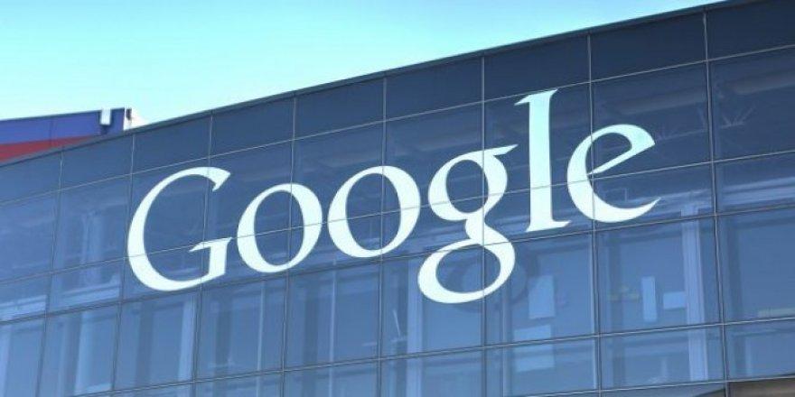 Google servisleri çöktü mü?