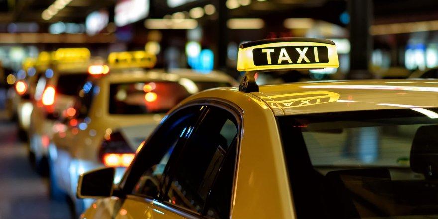 UBER'in çekilmesiyle taksi plakalarının değeri arttı!
