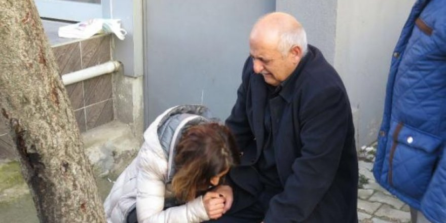 Ataşehir'de silahlı saldırı!