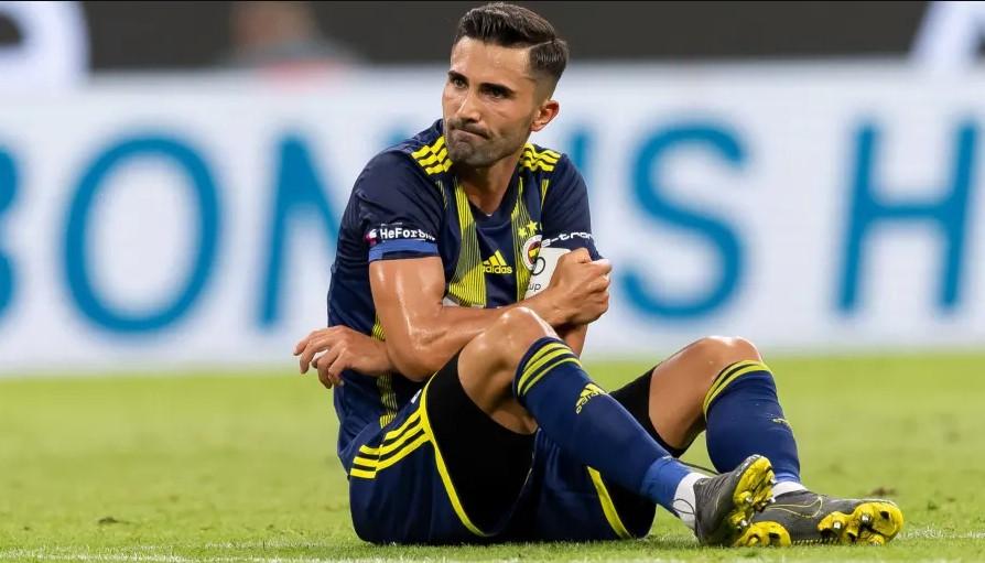 Fenerbahçe'ye Hasan Ali müjdesi!