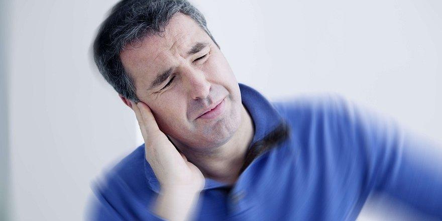 Ağrı kesicilerde işitme kaybı tehlikesi