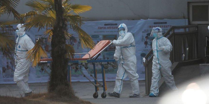 Çin'deki koronavirüs salgını: Ölü sayısı 17'ye yükseldi