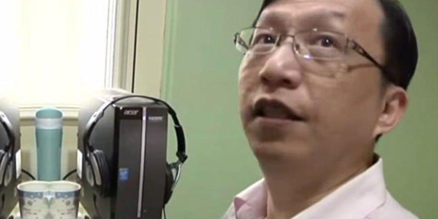 Tayvanlı deprem kahini depremi 9 saat önceden bildi!