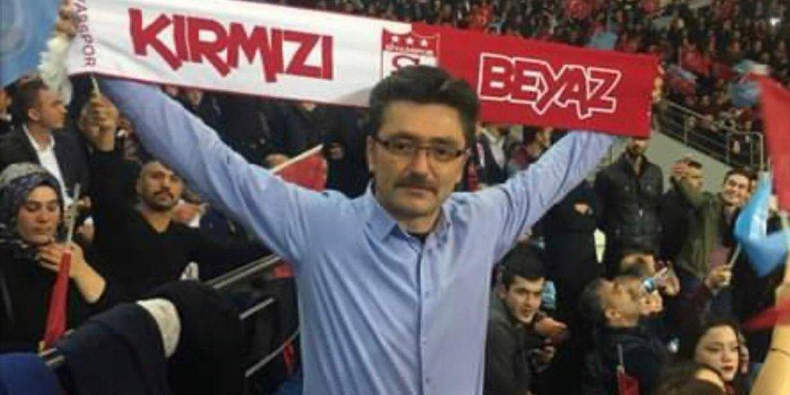 MHP'li Ali Osman Beysir intihar etti!