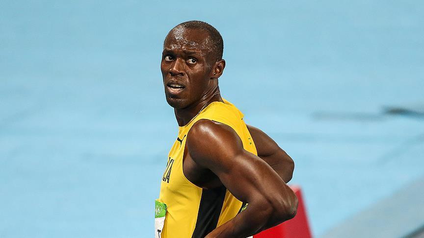 Bolt'un olimpiyat madalyası geri alınacak