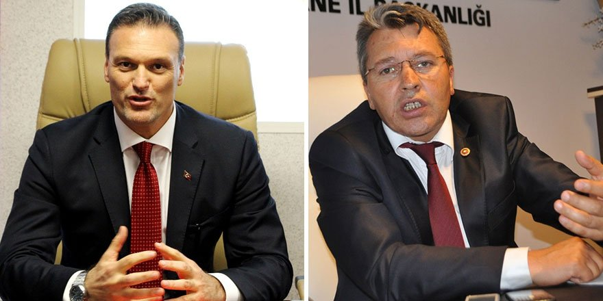Feramuz Üstün'den AKP'li Alpay Özalan'a 'Davutoğlu' tepkisi