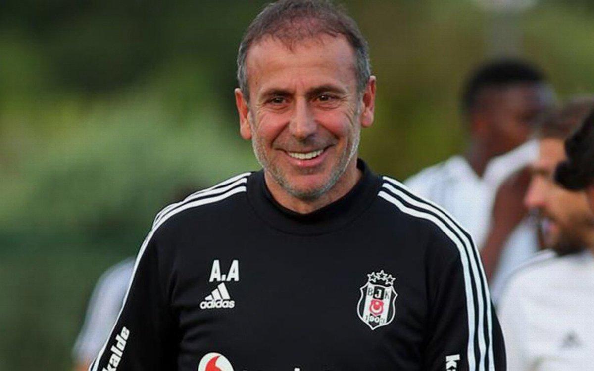 Beşiktaş yönetiminden Abdullah Avcı'ya şok